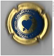 CAPSULE CHAMPAGNE / DUVAL-LEROY / 4 - Duval-Leroy