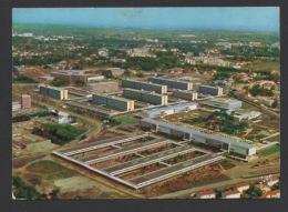 DF / 34 HÉRAULT / MONTPELLIER / LA FACULTÉ DES SCIENCES, LES QUARTIERS DE L'AIGUELONGUE ET DE LA JUSTICE / CIRCULÉE 1969 - Montpellier