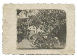 Real Small Photo.Cycling - Ciclismo