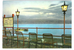 Jordanien - Jordan - Dead Sea