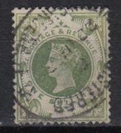 Verenigd Koninkrijk – Grande-Bretagne 103 (1887-1900). Victoria. Used.