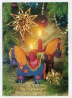 CHRISTMAS - AK283724 Frohe Weihnachten Und Viel Glück Im Neuen Jahr - Christmas