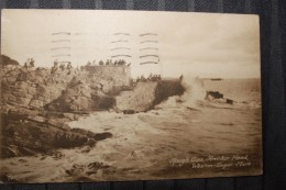 PP - GRANDE BRETAGNE - WESTON SUPER MARE - ROUGH SEA - ANCHOR HEAD - Weston-Super-Mare