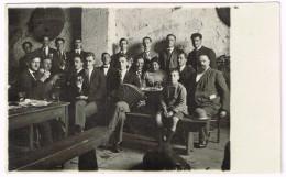 FRASCATI 1923 Cantina Per Il Vino / Ristorante - Real Photo - Roma (Rom)