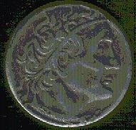 Moneta Misteriosa Greca - Grecia