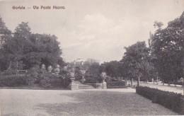 Gorizia - Via Ponte Nuovo - Gorizia