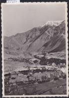 Saspola Village- Himalaya - Vallée De L'Indus (Ladakh) - Mission Morave (format 10 / 15) (14´051) - Inde