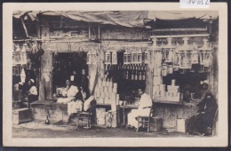 Cairo - Egyptian Bazaar - Bazar Du Caire - Cpa Circulée En 1929 (14´052) - Le Caire