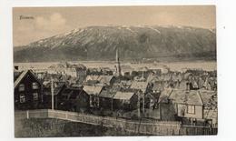 Norvège - Tromso - Noruega