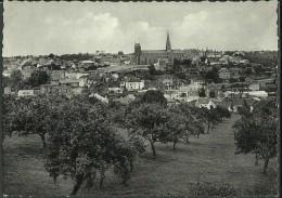 Lobbes -- Panorama Vu D' Heuleu.  (2 Scans) - Lobbes