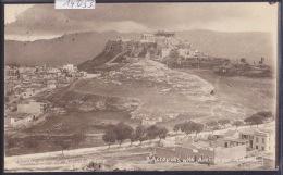 Athènes - Acropolis With Areio Pagus - 1930(14´053) - Grèce