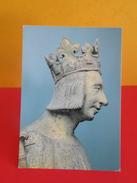 France > [75] Paris > Musée > Statues > Charles V 1365 / 1380 - Non Circulé - Statues