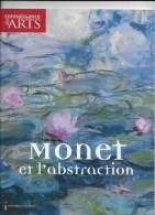 Monnet Et L'abstaction - Art