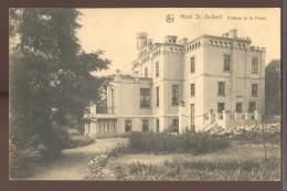 Cpa Mont St Guibert 1925 - Mont-Saint-Guibert