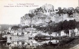 BEYNAC - CHATEAU FÉODAL DE BEYNAC ET VILLAGE EN SARLADAIS - Frankreich