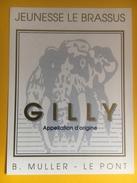 2044 - Suisse Vaud Gilly Jeunesse Le Brassus Le Mammouth - Bateaux à Voile & Voiliers
