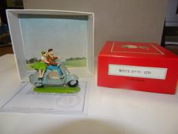 PIXI 4271 WEEK-END En Bon état Avec Boite Et Certificat D'origine - Figurines