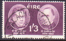 IRELAND 1962 SG #190 1sh3d O´Donovan & O´Curry - 1949-... République D'Irlande