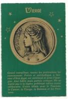 Horoscope Vierge - Astrologie