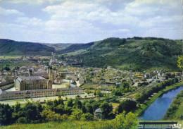 LUSSEMBURGO - LUXEMBOURG - 1967 - 2F + Special Cancel Centre - Echternach - Petite Suisse Luxembourgeoise - Viaggiata... - Echternach