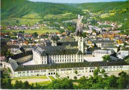 LUSSEMBURGO - LUXEMBOURG - 1979 - 5F - Echternach - Abbaye - Viaggiata Da Larochette Per Nijkerk, Holland - Echternach