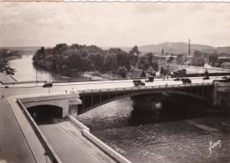92 - NEUILLY SUR SEINE   Le Pont De Neuilly, Côté De Neuilly - Neuilly Sur Seine