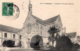 B27060 Saumur, Chapelle De L'hospice - Non Classés