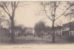 37 LIGUEIL     /////   REF  OCT. 16 /  BO. 37 - Autres Communes