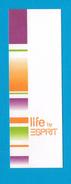 Cartes Parfumées Carte LIFE BY ESPRIT - Perfume Cards