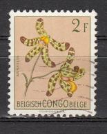 Congo Belge 313 Obl. - Congo Belge