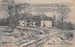 88 - Rambervillers - Ferme Du Champ Chaudron - Commune De Brû - Rambervillers