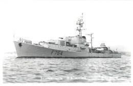 ESCORTEUR RAPIDE LE BORDELAIS PHOTOGRAPHE TOULON MARIUS BAR MARINE NAVIRE DE GUERRE PAQUEBOT BOAT TRANSPORT BATEAU - Warships