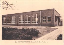 Kontich - Kazerne Kleuteschool Sint-Montfort - Kontich