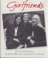 ## GIRLFRIENDS ## By Jayne Wexler & Lauren Cowen -  Illustrations By Maria Taffera Lewis & Frances Soo Ping Chow. - Livres, BD, Revues