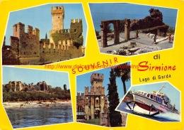 Souvenir Di Sirmione - Brescia