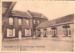 Kampenhout Relst Zusters V.d. Kristelijke Scholen - Kampenhout
