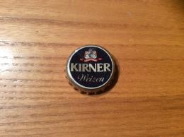 """Capsule De Bière """"KIRNER Weizen"""" (Allemagne) HB (blason) - Bière"""