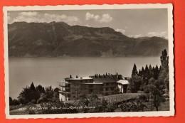 FIB-08 Chexbres  Silo Et Alpes De Suisse. Cachet 1939 Sur Timbre Exposition Nationale Zürich 1939 - VD Waadt