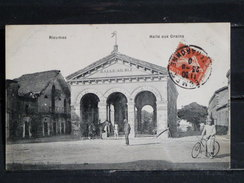 Z16 - 31 - Rieumes - Halle Aux Grains - 1910 - Belle Animation - Otros Municipios