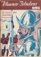 1965 : Vlaamse Filmpjes Nr.653 :  ## De Vader Der Indianen ## Door KAREL BERTRAM. - Jugend