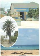 CAPO VERDE - KAP VERDEN - 2006 - Missed Stamp - SAL - Viaggiata Da Santa Maria Per Heusden-Zolder, Belgie - Capo Verde