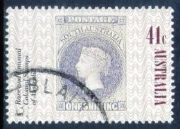 Mi. 1204    -                AUS-4922