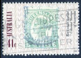 Mi. 1207    -                AUS-4924