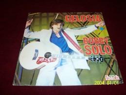 BOBBY  SOLO  °  GELOSIA - Vinyl Records