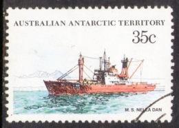 Yv. 44-TAA-4946 - Australian Antarctic Territory (AAT)