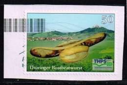THPS, Thüringer Rostbratwurst - [7] République Fédérale