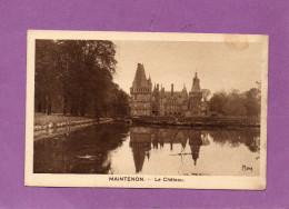 MAINTENON - Le Château - France