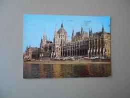 HONGRIE BUDAPEST PARLIAMENT BUILDING - Hungary