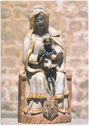 07. Gf. SAINT-ROMAIN D'AY. Sanctuaire Notre-Dame. Vierge Noire - Sonstige Gemeinden