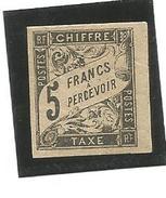 14   NON DENTELE  RARE  LUXE SANS CHARNIERE     (665)